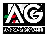 Logo - andrea-giovanni.ba