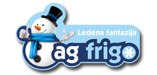 Logo AG Frigo - andrea-giovanni.ba