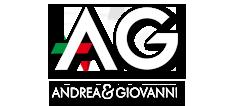 Logo andrea-giovanni.ba