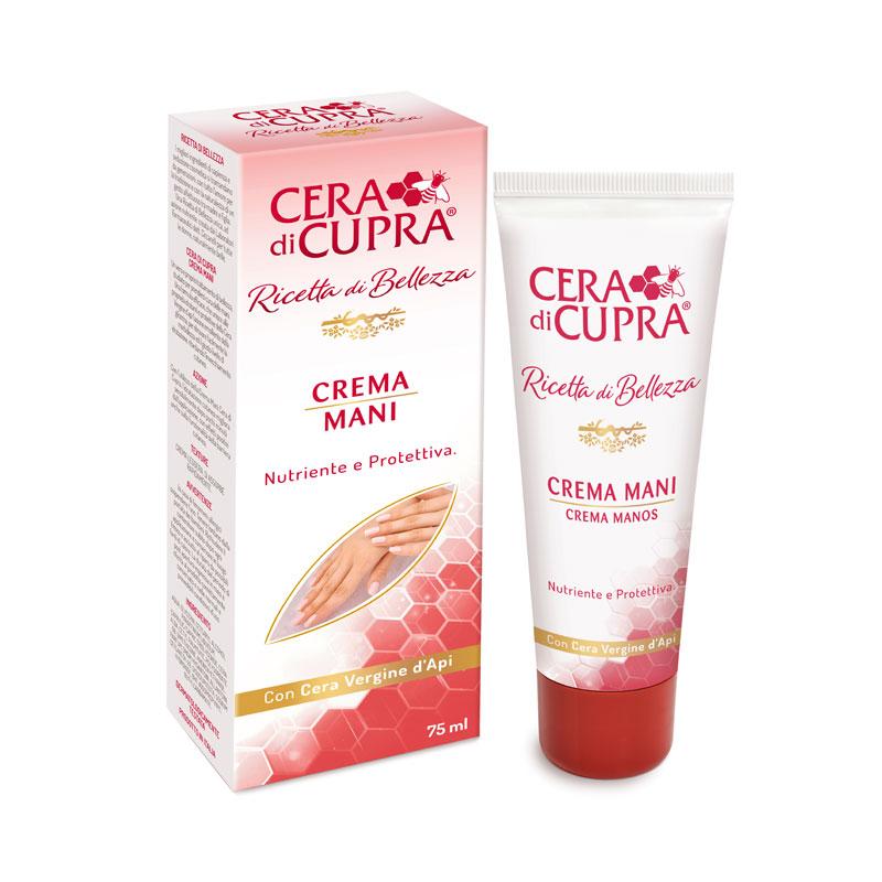 Cera di Cupra krema za ruke 75 ml