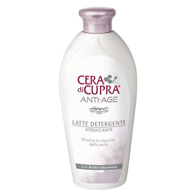 Cera di Cupra mlijeko za čišćenje lica 200ml