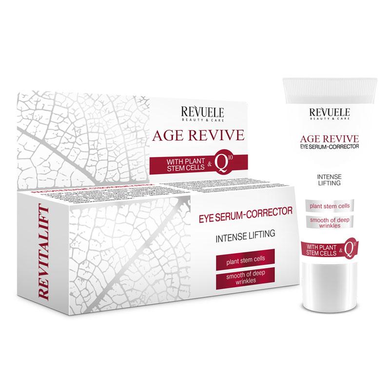 REVUELE age revive serum za područje oko očiju 25ml