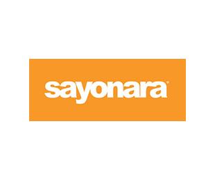 l-sayonara